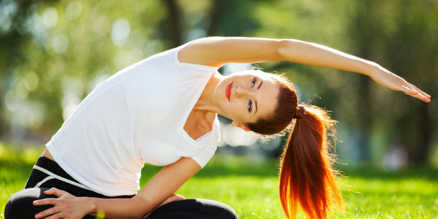 15 Things That Happen When You Start Trying To GetFit