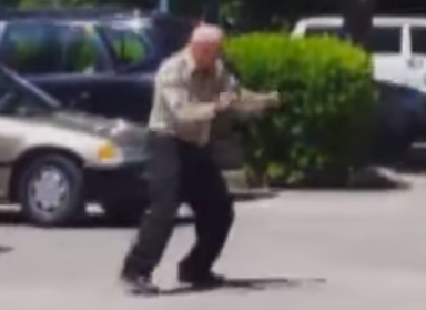 Woman Films Park Ranger Dancing On His Job, Gets Him Fired