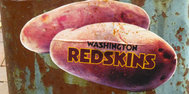 Washington Redskins: The 77-Year-Old Team That's Been Racist For The PastTwo