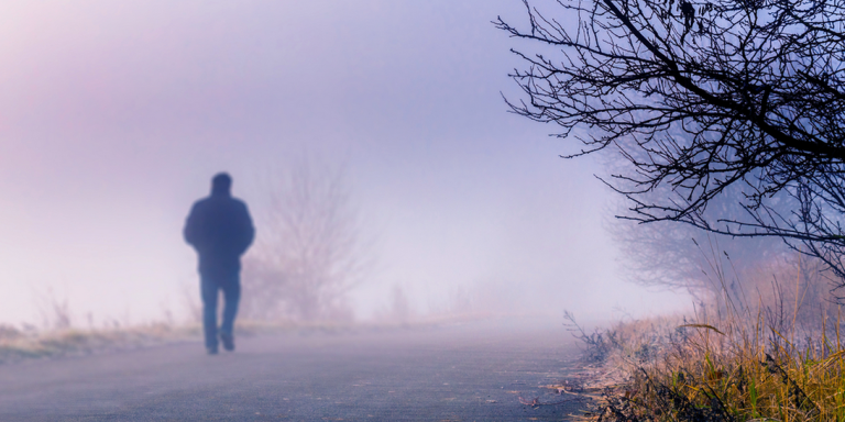 17 People On Their Real Experiences With A ShadowPerson