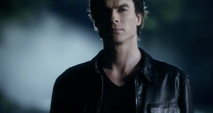 7 Things I Learned From DamonSalvatore