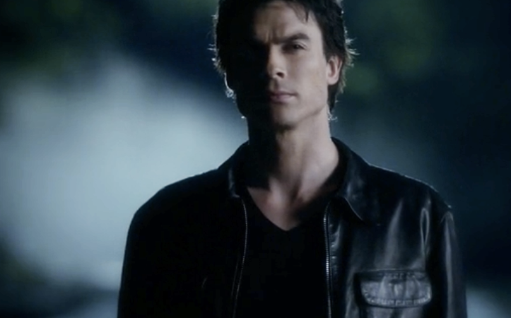 7 Things I Learned From Damon Salvatore