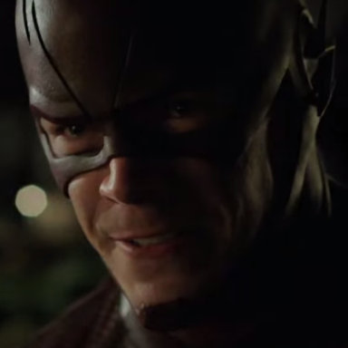 The Flash Is The Lamest Superhero In The Justice League