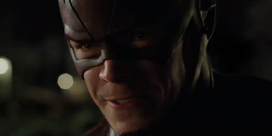The Flash Is The Lamest Superhero In The JusticeLeague