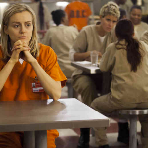 Why Orange Is The New Black Is So Important