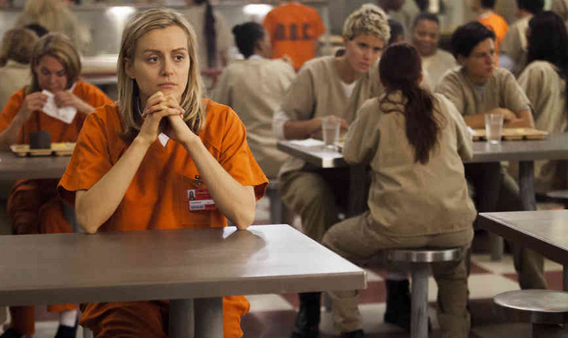 Why Orange Is The New Black Is SoImportant