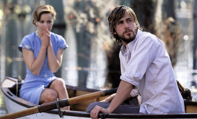 6 Ways 'The Notebook' Ruined Love ForUs