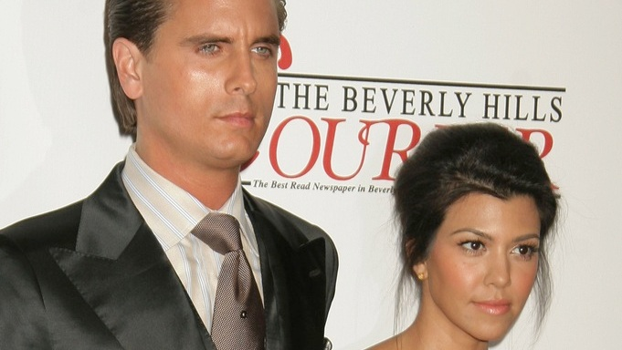 4 Reasons Why Kourtney & Scott Are Doing It CompletelyRight
