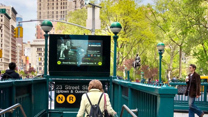 6 Tips For NYC SubwaySurvival