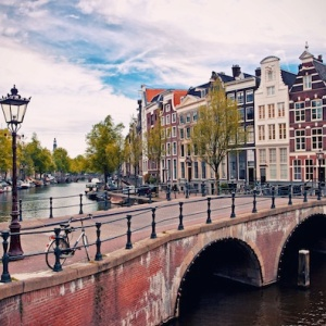 10 Cool Things To Do In Amsterdam