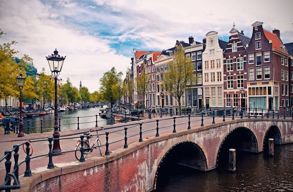 10 Cool Things To Do InAmsterdam