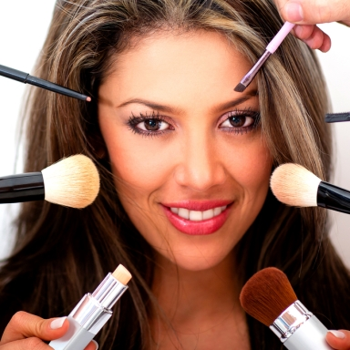 6 Rebuttals In Defense Of Wearing Makeup- To The Girls Who Say I Shouldn't