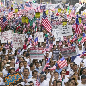 I Believe In Comprehensive Immigration Reform, And If You're American, You Should Too