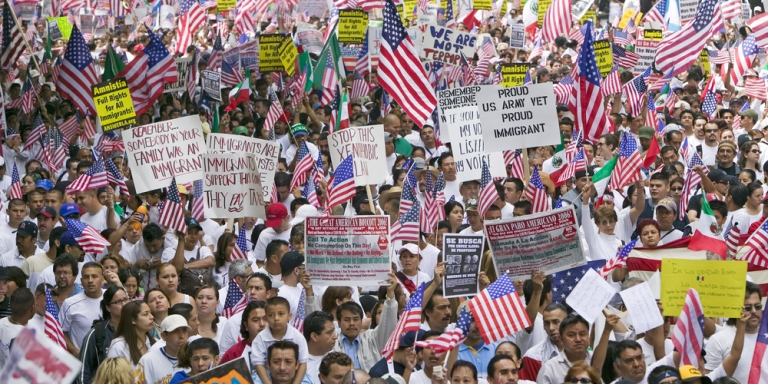 I Believe In Comprehensive Immigration Reform, And If You're American, You ShouldToo