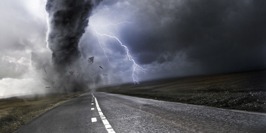 Disaster Porn Is The New Thing People Get OffTo