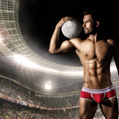 10 Ways You Can Use Sex To Explain The World Cup To An American