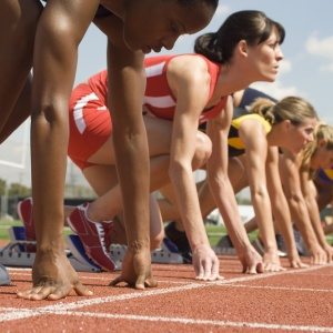 8 Reasons Why The World Needs More Female Athletes