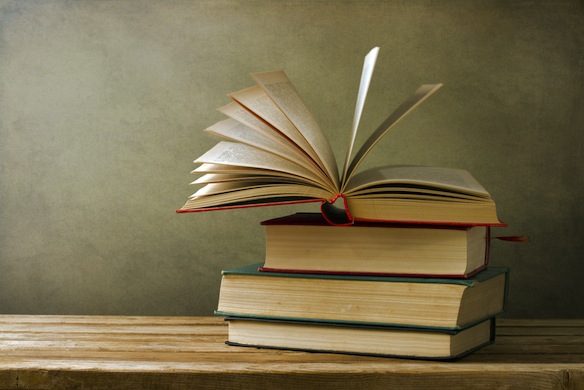 5 Books You Should Read In Your20s