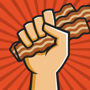 I've Become What I Ate—An Ode To Crispy Bacon