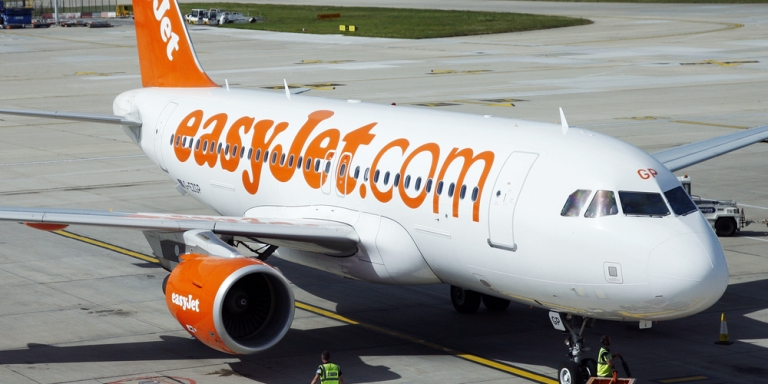 7 Tips For How To Survive An easyJetFlight