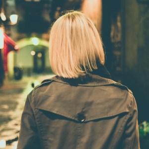 What It Feels Like To Walk Alone As A Female