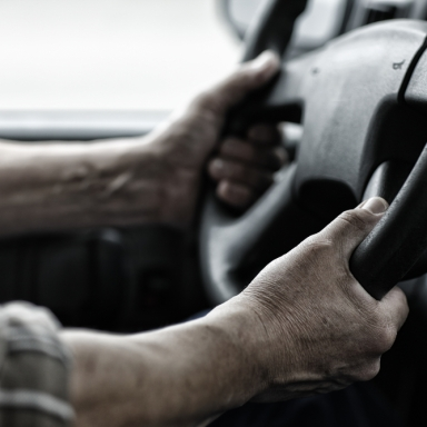 13 Situations When I Call A Trucker's 'How's My Driving?' Number