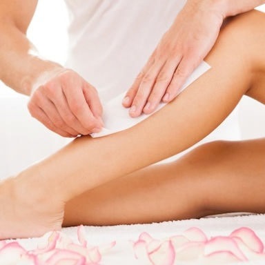 The 30 Women You Meet On The Waxing Table