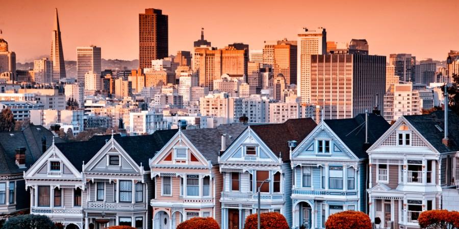 San Francisco, I Love You, But I'm LeavingYou