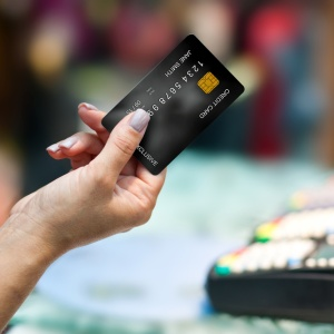 Should We Develop A Device So That We Can Swipe Our Credit Cards To Help The Homeless?