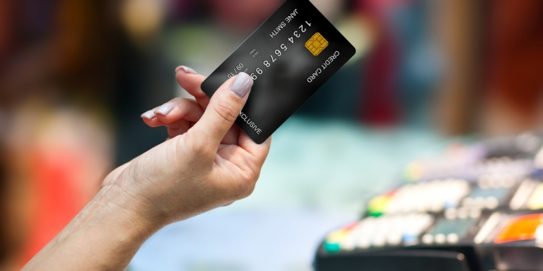 Should We Develop A Device So That We Can Swipe Our Credit Cards To Help TheHomeless?