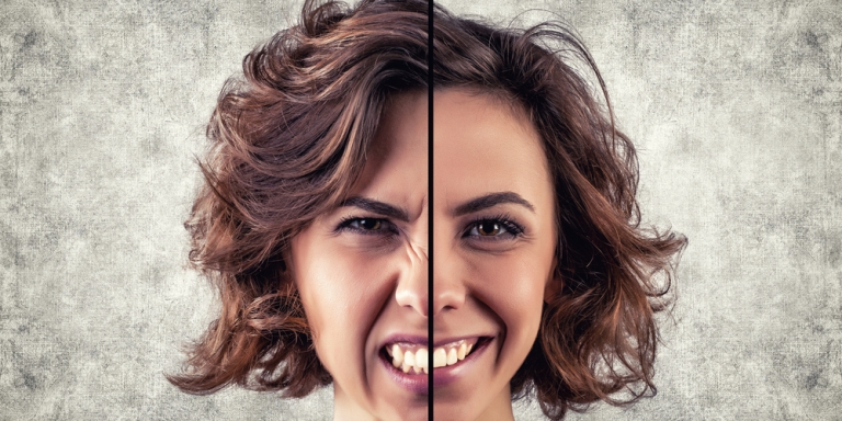 For Introverted Optimists, How A Smile Is Louder ThanSpeaking