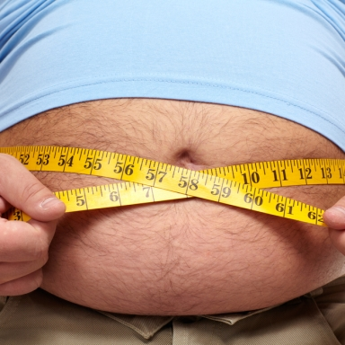 23 Obese People Reveal The Struggles Only They Can Understand