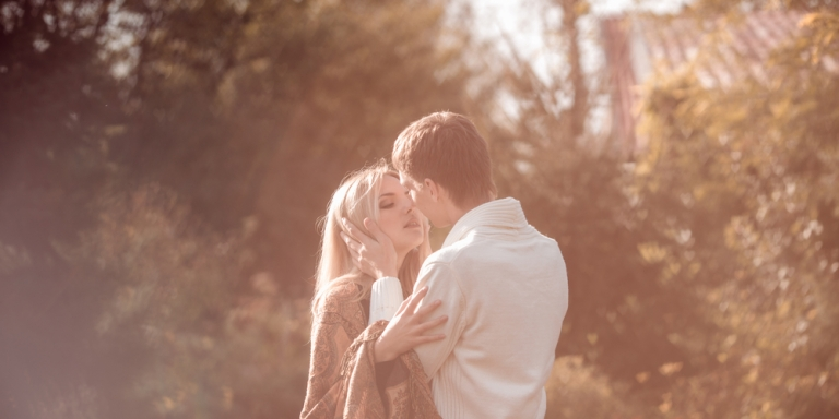 Why Love Is A Choice (And One You Should Make Over And OverAgain)