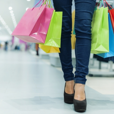 What Your Favorite Clothing Store Says About You