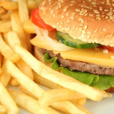 What If Fast Food Restaurant Slogans Were Honest?