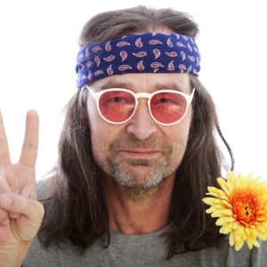 11 Ways Hippies And Hunters Are The Same (…They Just Dress Differently)
