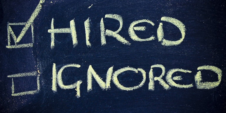 10 Mistakes You're Making That Will Land Your Resume In TheTrash