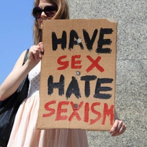 If You're Not Comfortable With Having Casual Sex, You're Not A Real Woman
