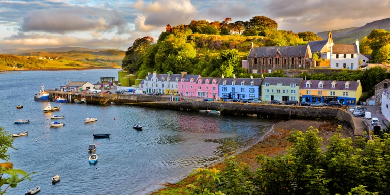 18 Things You Should Know About Scotland (Before YouTravel)