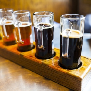 The Female's Guide To Atlanta's Best Breweries