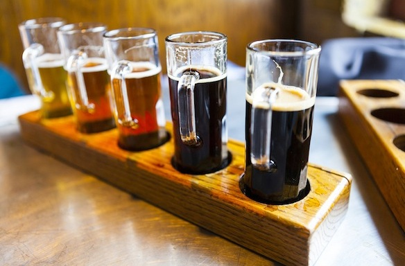 The Female's Guide To Atlanta's BestBreweries