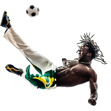 We Need To Make Sure A Black Team Wins The Soccer World Cup