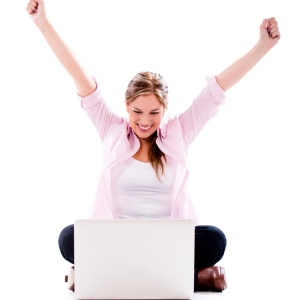 3 Websites White Girls Love To Waste Time On
