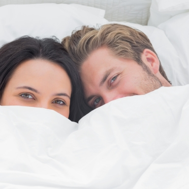 18 Things You Should Try Out In Bed With Your Partner