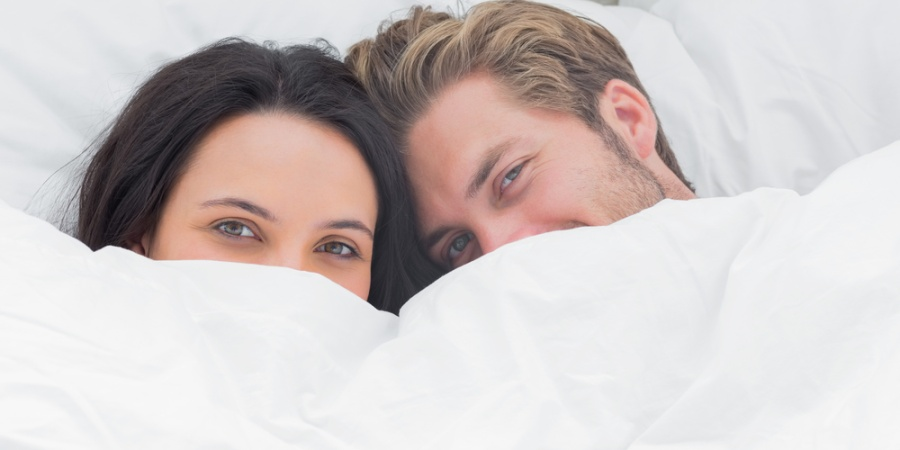 18 Things You Should Try Out In Bed With YourPartner