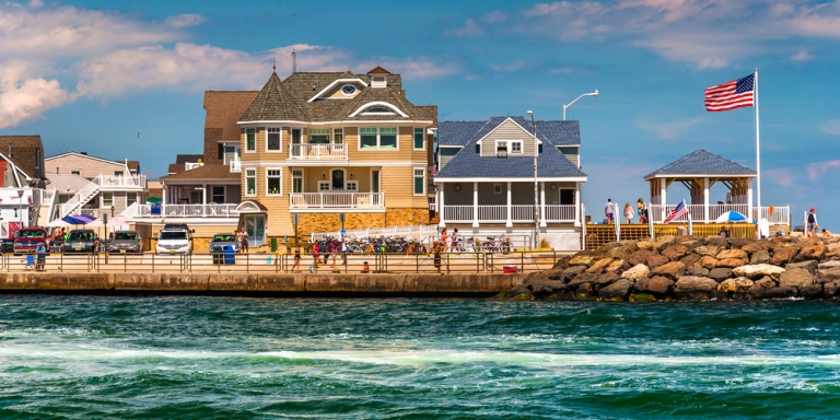 14 Things New Jersey DoesBetter