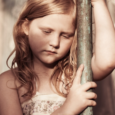 4 Reasons Why Everyone Is Unhappy