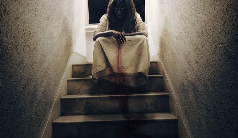 31 People Talk About Scary Moments They've Experienced (And They're Pretty Freaking Ridiculous)