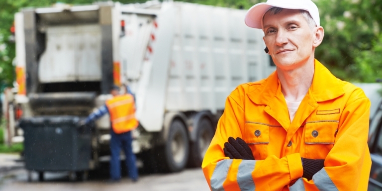 24 Garbage Men Reveal The Ridiculous Things They've Found WhileWorking