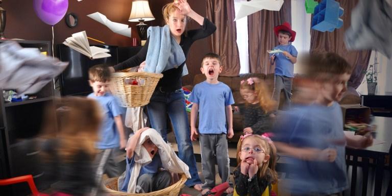 7 Things We Should Stop Judging ParentsFor